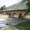 Tarihi Roma Köprüsü
