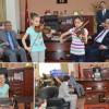 Belediye Başkanı İrem Sara Koca'dan kamelya talimatı