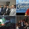"""Kozan'da """"Muhabbet Geceleri"""" Etkinliği"""