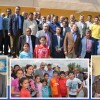 Sözlü ve Öztürk Kozan'a bağlı kırsal mahalleleri ziyaret etti