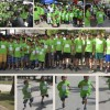 Kozan'da kurtuluş maratonuna büyük ilgi