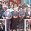 Özel Ortadoğu Hastanesi Başkanlarımızın katılımı ile gerçekleştirildi