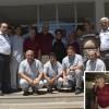 Başkan  Öztürk,  Aşevi'nde incelemelerde bulundu