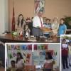 2 Haziran O.O  2. Uluslararası Çocuk ve Çevre Zirvesinden döndü