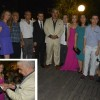 Başkan Öztürk, Ayça ve Ferhat'ın nişan yüzüklerini taktı
