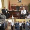 Adana Valisi Mustafa Büyük Kozan'da