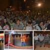 Kozan'da  festival tadında Ramazan Şenliği