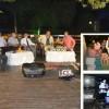 Kozan'dan Dünya'ya üç saat  canlı yayın