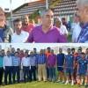 Kozan Belediyespor yeni sezon hazırlıklarına sıkı başladı