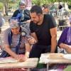 Turgay Başyayla'nın Lezzet Yolculuğu Kozan'da Devam Ediyor