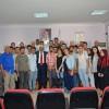 Yerel Yönetimler Öğrencilerinden Belediyemizi Ziyaret