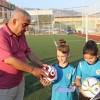 Kozan Belediyespor Futbol Yaz Okulu Sona Erdi