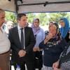 Kozan'da 15 Temmuz Anma Etkinlikleri Başladı