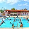 Sıcaktan Bunalan Kozanlılar Havuza Akın Ediyor