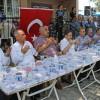 Vali Demirtaş 15 Temmuz Şehidi İçin Kozan'da Mevlit Okuttu