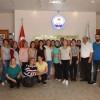 Hayat Boyu Eğitim Merkezimizde Kariyer Günleri Düzenlendi
