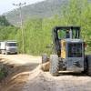 Belediyemiz Gedikli'nin Yollarını Yapıyor