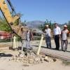 Tepe Park Başkanımızın Talimatıyla Yenileniyor
