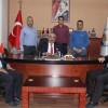 Kozan'a Doğal Gaz Hattı Döşenmesi Hazırlık Çalışmalarına Hız Verildi