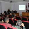 İmar Yönetmenliğindeki Yeni Düzenlemeler Sektör Temsilcilerine Anlatıldı
