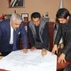 Kozan'da Doğal Gaz İçin Önemli Bir Eşik Daha Aşıldı
