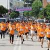 Kozan'da 2 Haziran Kurtuluş Koşusu Yapıldı