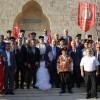 Kozan'da 98. Kurtuluş Coşkusu