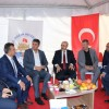 Belediyemiz Lezzet Festivalinde
