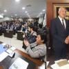 Başkanımız Büyükşehir ilk meclis toplantısına katıldı
