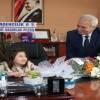 Başkanlık koltuğuna Esra Gökçe oturdu