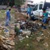 Kozan ve Büyükşehir Belediyelerinden Göller Yaylası'nda Hummalı Çalışma