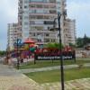 Kozan'da Parkların Aydınlatma Lambalarına Zarar Verildi