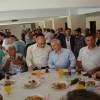 Kozan'da Kurban Bayramı Bayramlaşma Programı