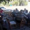 Başkan Özgan'dan Mahallelere Ziyaret