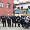 Kozan'dan Depremzedelere iki kamyon yardım