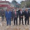 18 Mart  Şehitleri Anma Günü ve Çanakkale Zaferi'nin 105. yıl dönümünde Sade tören