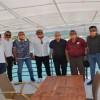 Kozan Spor yönetiminde Başkan Özgan'a ziyaret