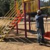 Belediyemizden Parklarda Bakım ve Onarım Çalışmaları Hızlandı