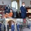 Vali Elban'dan Kozan Belediyesi'ne Ziyaret