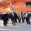Adana Caddesinin devamının açılması için çalışma başlatıldı