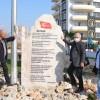 Başkan Özgan'dan Arif Nihat Asya Parkında İnceleme