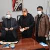 Başkan Özgan'dan Kozanspor'a destek