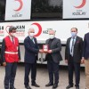 Kozan Belediyesi'nden Kızılay için kan bağışı kampanyası