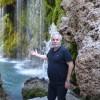 Başkan Özgan'dan Küp Şelalesi'ne davet