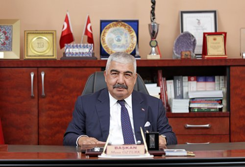 Başkanımızın 18 Mart Mesajında Afrin Vurgusu