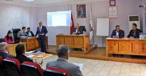 Belediyemiz Encümeninin Yeni Üyeleri Belirlendi