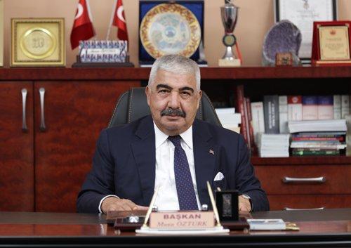 30 Ağustos'da Türk Milleti Hürriyet ve Bağımsızlık İçinde Yaşama Onuruna Yeniden Kavuşmuştur