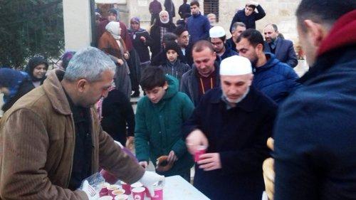Belediyemizden Osmanlı Haftası Etkinliği