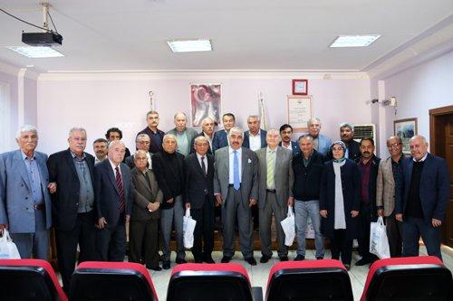 Son Belediye Meclis Toplantımız Yapıldı