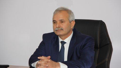 Başkan Özgan'dan  29 Ekim Cumhuriyet Bayramı Mesajı
